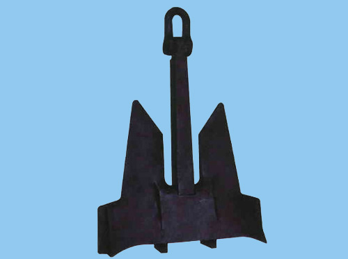 HY-14 AC-14 Large grasping force balance anchor